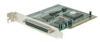 StarTech.com 4 port PCI RS232 Serial Adapter Card with.. -- PCI4S550