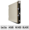 IBM Blade Server HS12 8014 EBU - Intel Core 2 Duo E6305 1.86 -- 44879K - Image