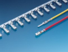 Terminals and Contact Systems, Apex, Wire size range Min - Max=AWG 22 - 22 -- 54002262