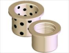 SOBF Flanged Bushings - Metric