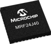 RF Transceivers Product Family -- MRF24J40 - Image