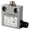 MICRO SWITCH 914CE Series Compact Precision Limit Switches,Top Plunger, 1NC 1NO SPDT Snap Action, 4-Pin dc Micro-Connector -- 914CE1-AQ