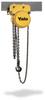 Army Type Plain Trolley Hoist -- Yale Load King LTP2