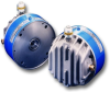 Oil Shear Motor Brake -- Posistop MB Series -- View Larger Image