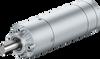 ECI Gear Motor -- ECI-63.40-K1-B00-PP63.1/5,0 -Image