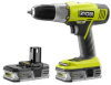 ONE+ 18V Lithium-Ion Drill Kit -- P897