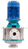 Centrifugal Process Pumps -- Nesk
