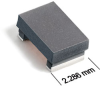 PFL3215 Series Shielded Power Inductors -- PFL3215-222 -Image
