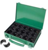 Crimping Die Carrying Case - Greenlee -- GL-01082