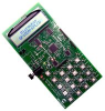 GPIO Expander Keypad and LCD Demo Board -- 39M9585