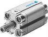 AEVUZ-20-25-P-A Compact cylinder -- 157220-Image