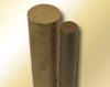 Powdered Metal SAE 841 Solid Bronze Bars - Image
