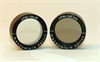 Ultra-High Contrast Linear Polarizer Polarizer -- UPM-050-UV - Image