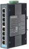 8GE Unmanaged Ethernet Switch, -40~75? -- EKI-2728I -Image