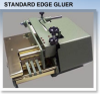 Edge Gluers -- Standard Edge Gluer