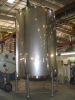 Storage Tanks -- Single Shell Storage Vessels