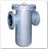 Model 90 Fabricated Simplex Strainer
