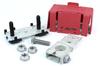 Littelfuse BMZ Series, 2-way Fuse Holder Kit, 0FHZ00854-BX -- 45625