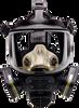 Promask 25 Full Facepiece Respirator