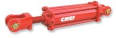 Tie Rod Hydraulic Cylinder image