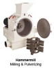 Mega Mill Hammermill -- MM-36