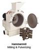 Mega Mill Hammermill -- MM-5