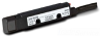 Block/Rectangular Reflex/Reflective Photoelectric Sensor -- 14101R6513 - Image