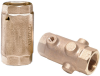 Check Valve Unleaded Bronze Check Valve 80AE / 80AEVFD Enviro Check® Valves - Standard Systems or Variable Flow Demand (VFD controlled pumps) -- 80AE / 80AEVFD -Image