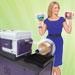 Full-Color, Intelligent Label Printer -- Vivo! Touch