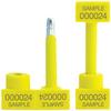 "1 1/4"" Yellow ""SnapTracker"" Seals -- SE1032"