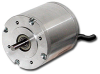 Silencer™ Series Brushless DC Motor -- BN34-35IP-01