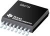DAC714 16-Bit Digital-to-Analog Converter with Serial Data Interface -- DAC714UG4