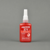 Henkel Loctite 271 Acrylic Anaerobic Threadlocker Red 50 mL Bottle -- 135381 -Image