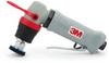 3M 28737 Pneumatic Random Orbital Sander - 1 1/4 in Diameter - 0.48 hp -- 051141-28737