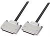 LSZH SCSI-3 Cable, HPDB68 Male/ HPDB68 Male, 1.0m -- SZA00001-1M - Image