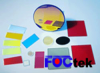 Ultraviolet Filter Glass, Cut-Off Type -Image