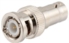Coaxial Adapter, BNC Male / RP-BNC Female -- LCAD30029