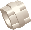 Commercial Grade Locking Sleeve -- AP01LS0250N -- View Larger Image