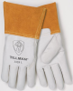 1328 TIG Welding Gloves - Goatskin > SIZE - L > STYLE - 12/Pr/Pk > UOM - Pair -- 1328-L - Image