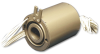 1 Inch Through-Bore Commercial - Industrial Slip Ring -- AC6349-6 - Image