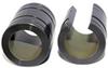 Minuteman Self Lubricating Inch Open/Closed Linear Bearings -- L4060-40SL