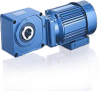 Hyponic® Gearmotor - Right Angle Drive