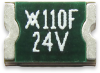 Surface Mount Resettable PTCs -- miniSMDC110F/24-2 -Image