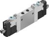 Air solenoid valve -- VUVG-LK10-B52-T-M7-1R8L-S -Image