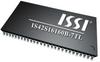 IC, SDRAM, 256MBIT, 143MHZ, TSOP-54 -- 43M4851