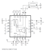 SiGe, High-Linearity, 850MHz to 1550MHz Up/Downconversion Mixer with LO Buffer -- MAX2051