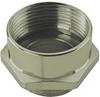 Nickel-Plated Brass -- 6604750 -Image