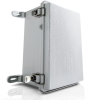 IP65 Latch-Hinged Plastic Box With Key -- BCPK Series -Image