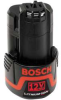 BOSCH 12 V Max Lithium-Ion Battery -- Model# BAT412A - Image