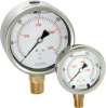 900 Series ABS & SS Liquid Filled Gauge -- 40